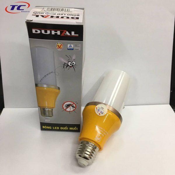 Bóng LED đuổi muỗi 18W - DAM518