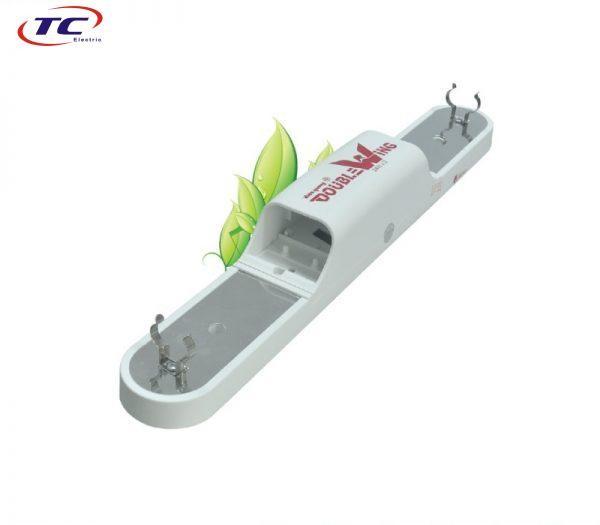 Bộ đèn doublewing điện quang DW-FPL-36W