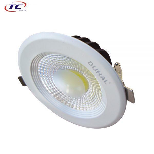 Đèn LED âm trần 10W-DFA402