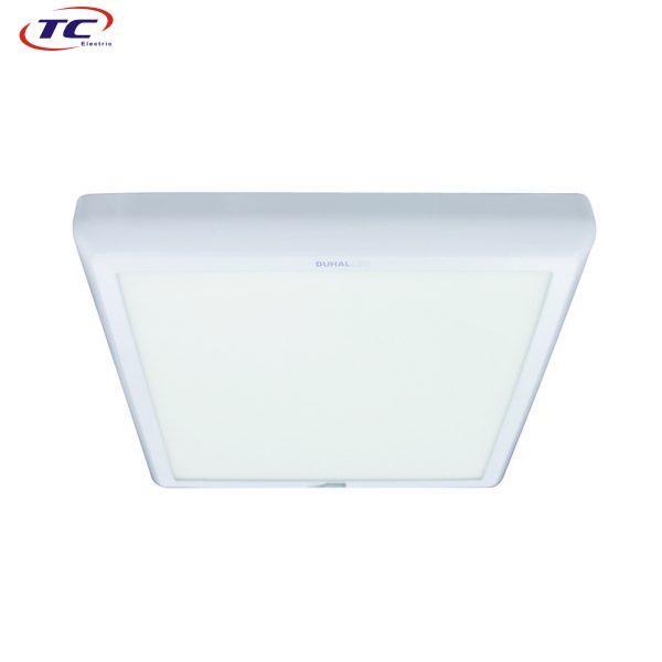 Đèn LED panel viền cong 18W - SDGB0181