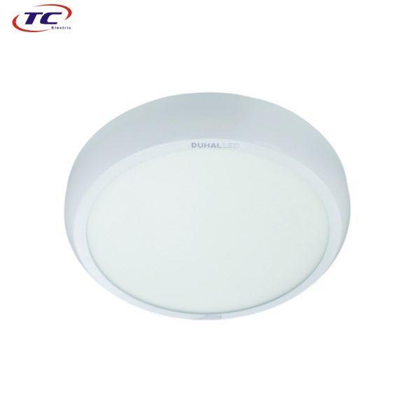 Đèn LED panel viền cong 18W - SDGC0181