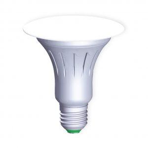 Đèn LED bulb thân nhựa Điện Quang ĐQ LEDBU05