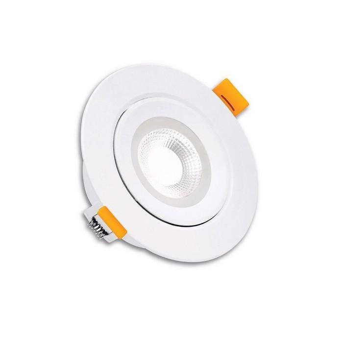Bộ đèn LED downlight tròn Điện Quang ĐQ LRD10