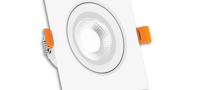 Bộ đèn LED downlight Điện Quang ĐQ LRD11 07765 95