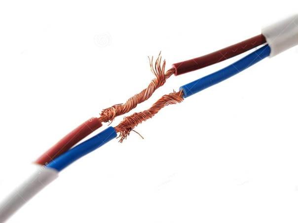 Cách đầu nối dây điện