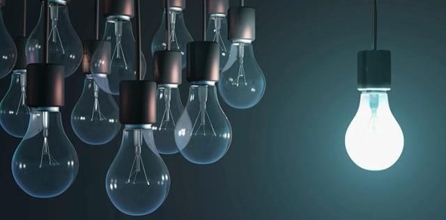 đèn led tiết kiệm điện tối đa