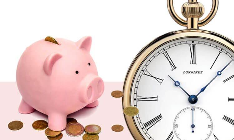 Mua hàng online giúp bạn tiết kiệm được nhiều thời gian quý giá